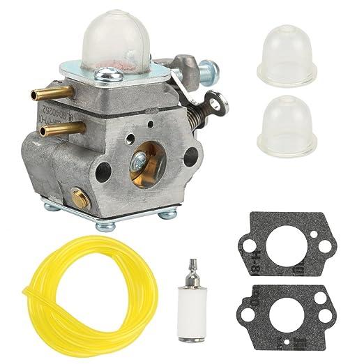 753 - 06190 carburador para Walbro wt-973 MTD Troybilt ...