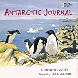 img - for Antarctic Journal book / textbook / text book