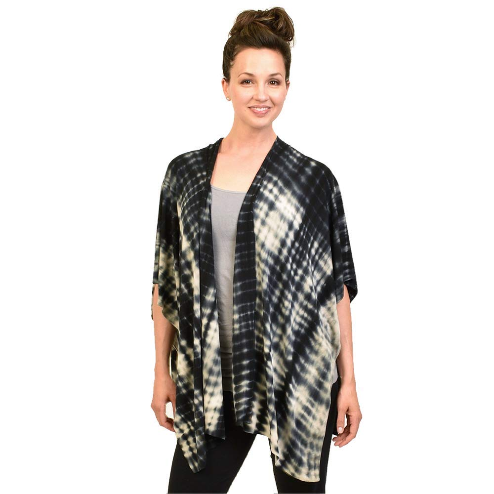 Bamboobies Open Maternity Nursing and Carseat Cover for Breastfeeding, Shibori by Bamboobies