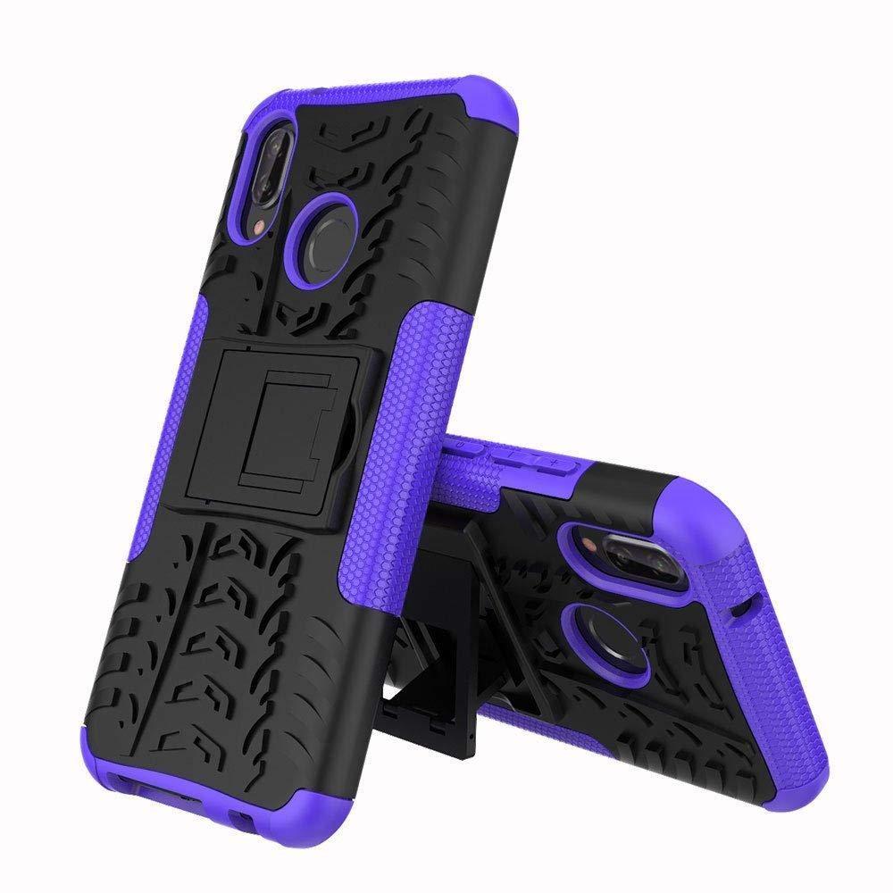 HUAWEI P20 LITE/NOVA 3E Tyre Series Shockproof Protective case Cover