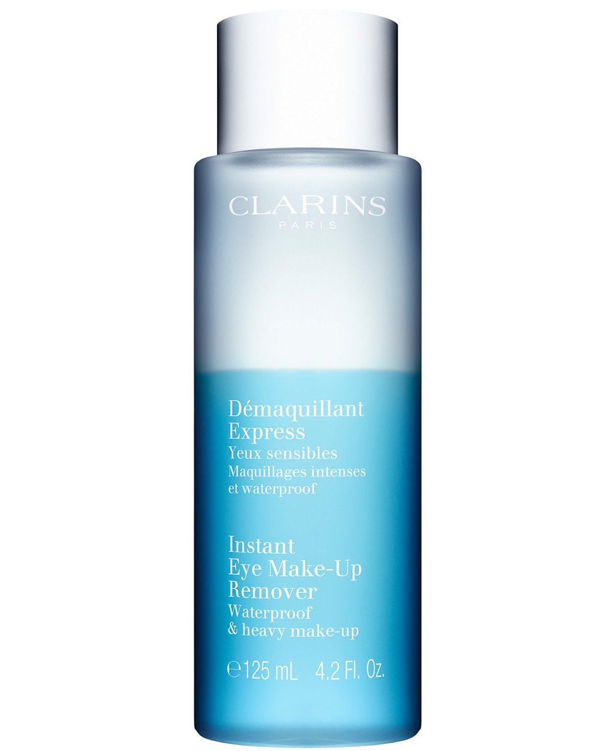 Clarins 125ml Instant Eye Make Up Remover CLA118310