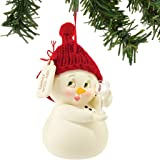 """Department 56 Snowpinions Better with Age Ornament 3"""""""