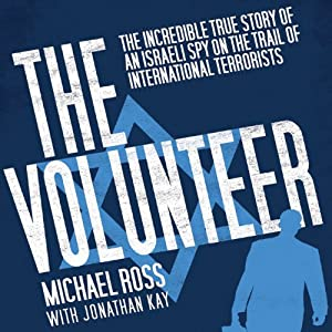 The Volunteer Audiobook