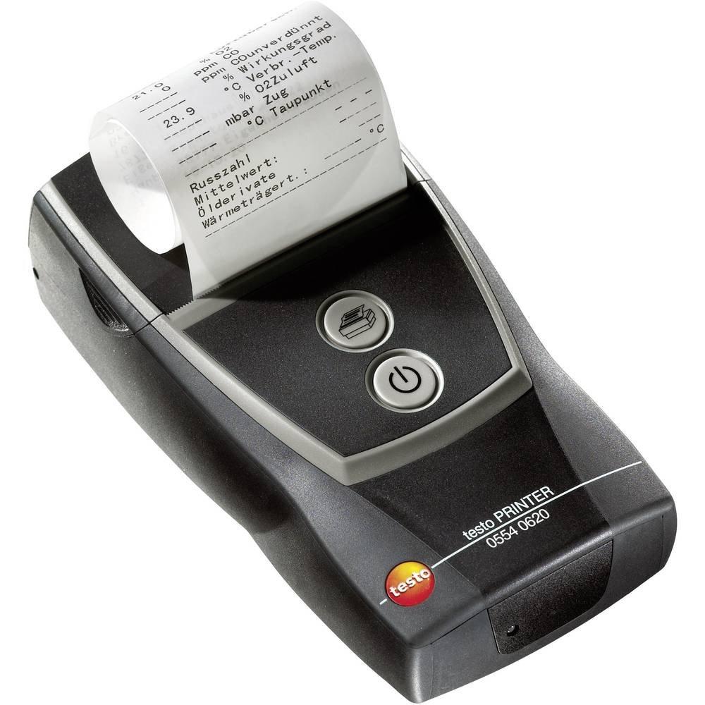 Impresora testo Bluetooth® con interfaz Bluetooth inalámbrico incl ...