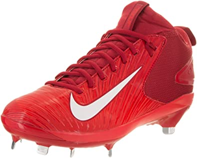 NIKE Mens Trout 3 Pro Varsity Red