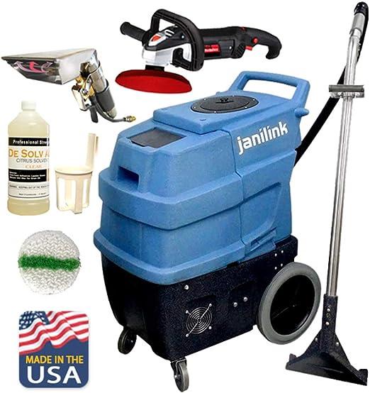 JANILINK Premium Portable Extractor Blaster
