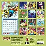 Adventure Time 2017 Wall Calendar