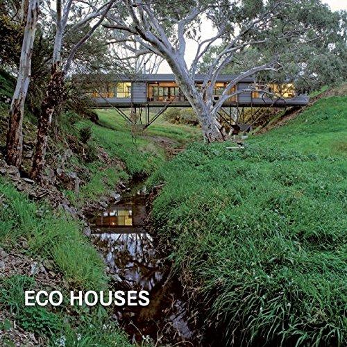 Eco Houses - Modular Design Loft