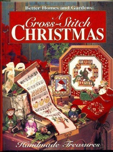 Cross Stitch & Country Crafts (VolumeX, No. 6 July/August 1995)