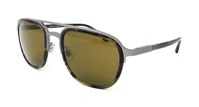 e0e638d52752 Giorgio Armani AR6027 Sunglasses