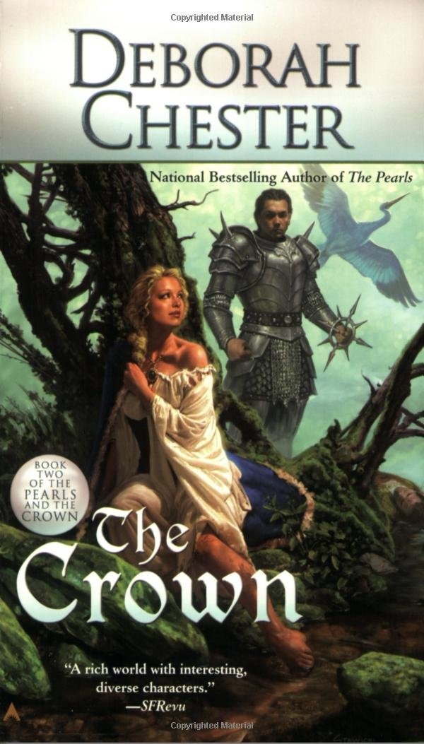 The Crown (The Pearls and the Crown) pdf