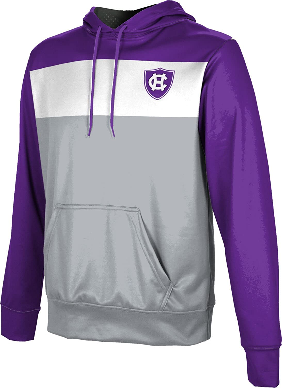 ProSphere The College of The Holy Cross University Boys' Pullover Hoodie - Prime