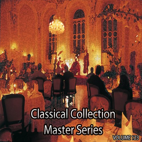 (Classical Collection Master Series, Vol. 123)