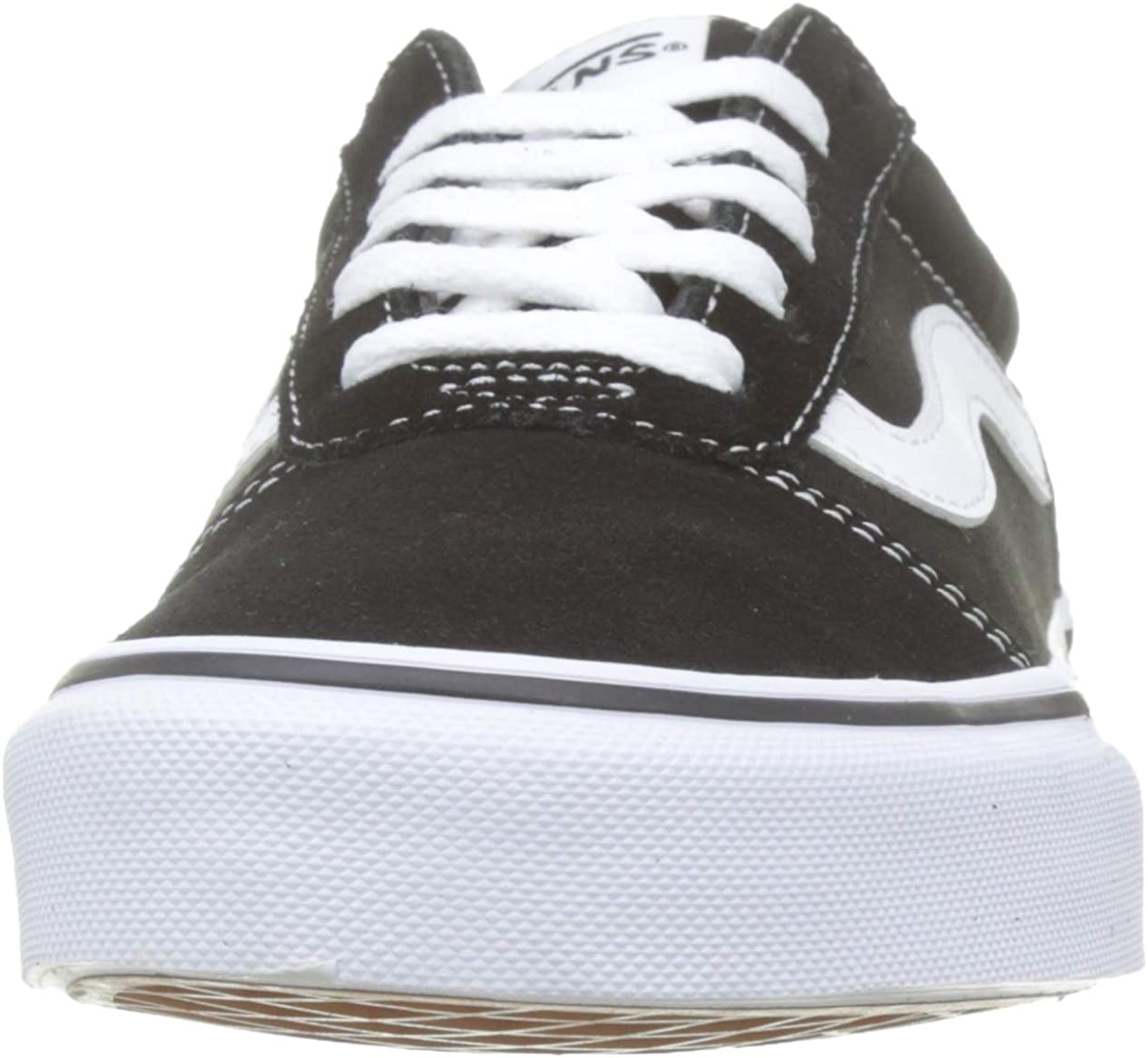 Vans Ward - Zapatillas para Mujer: Amazon.es: Zapatos y complementos