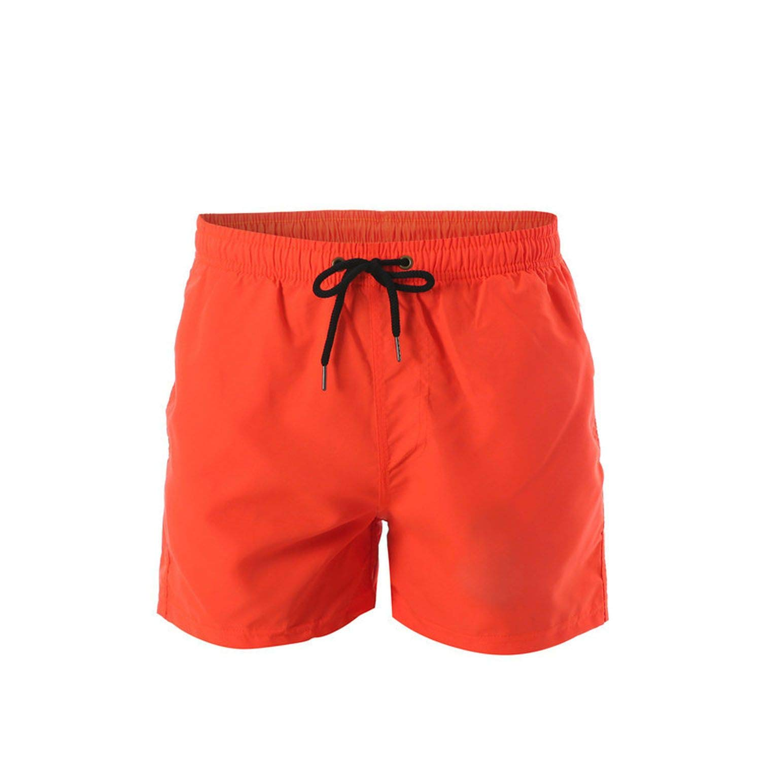 haode Mens Swim Shorts Swimwear Trunks Beach Board Shorts Swimming Short Pants Swimsuits Mens Running Shorts Surfing Shorts