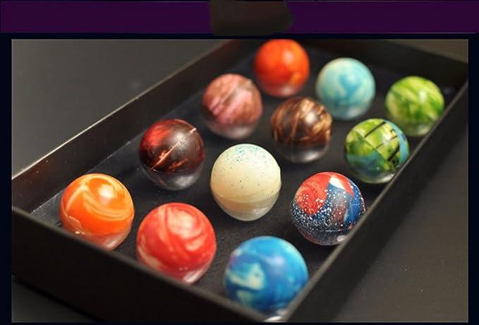 チョコ 惑星