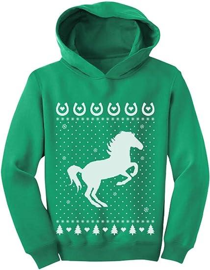 Gift for Horse Lover Love Horses Toddler Hoodie Tstars