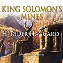 King Solomon's Mines: Allan Quatermain, Book 1 Audiobook by Sir Henry Rider Haggard Narrated by Toby Stephens