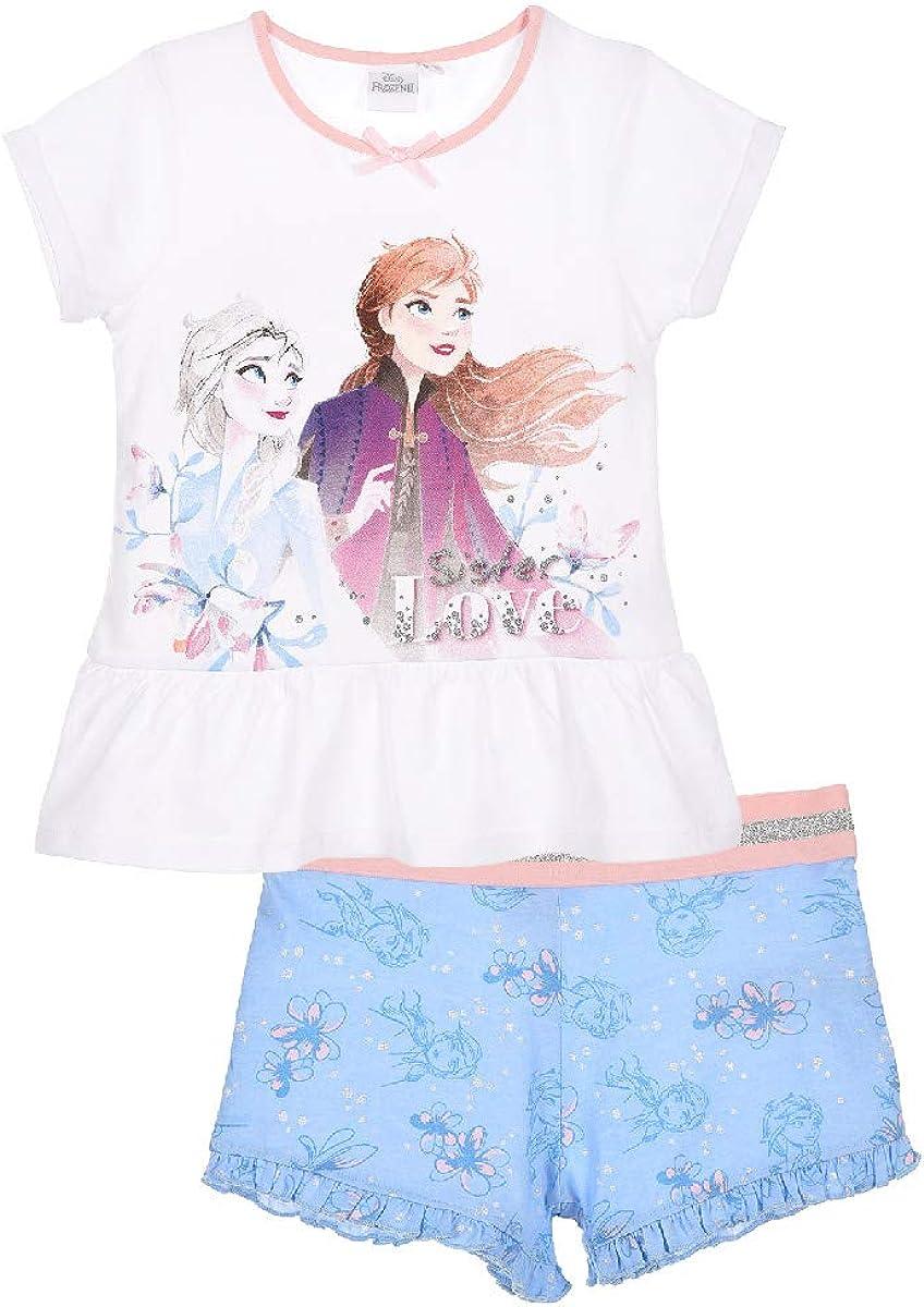 Pigiama da Bambina Frozen 2