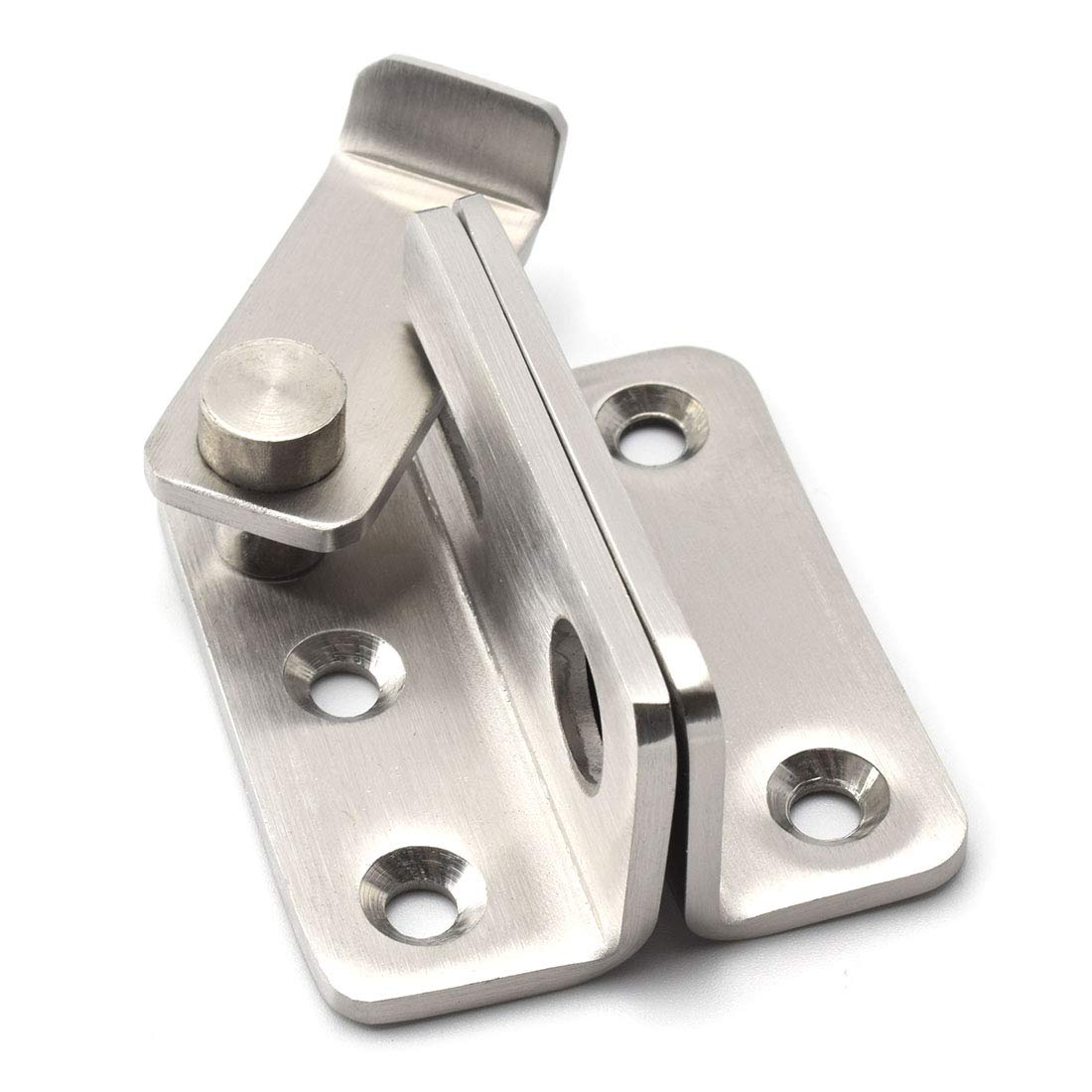 """Sellers Cabinet Latch  /""""S/"""" Type"""