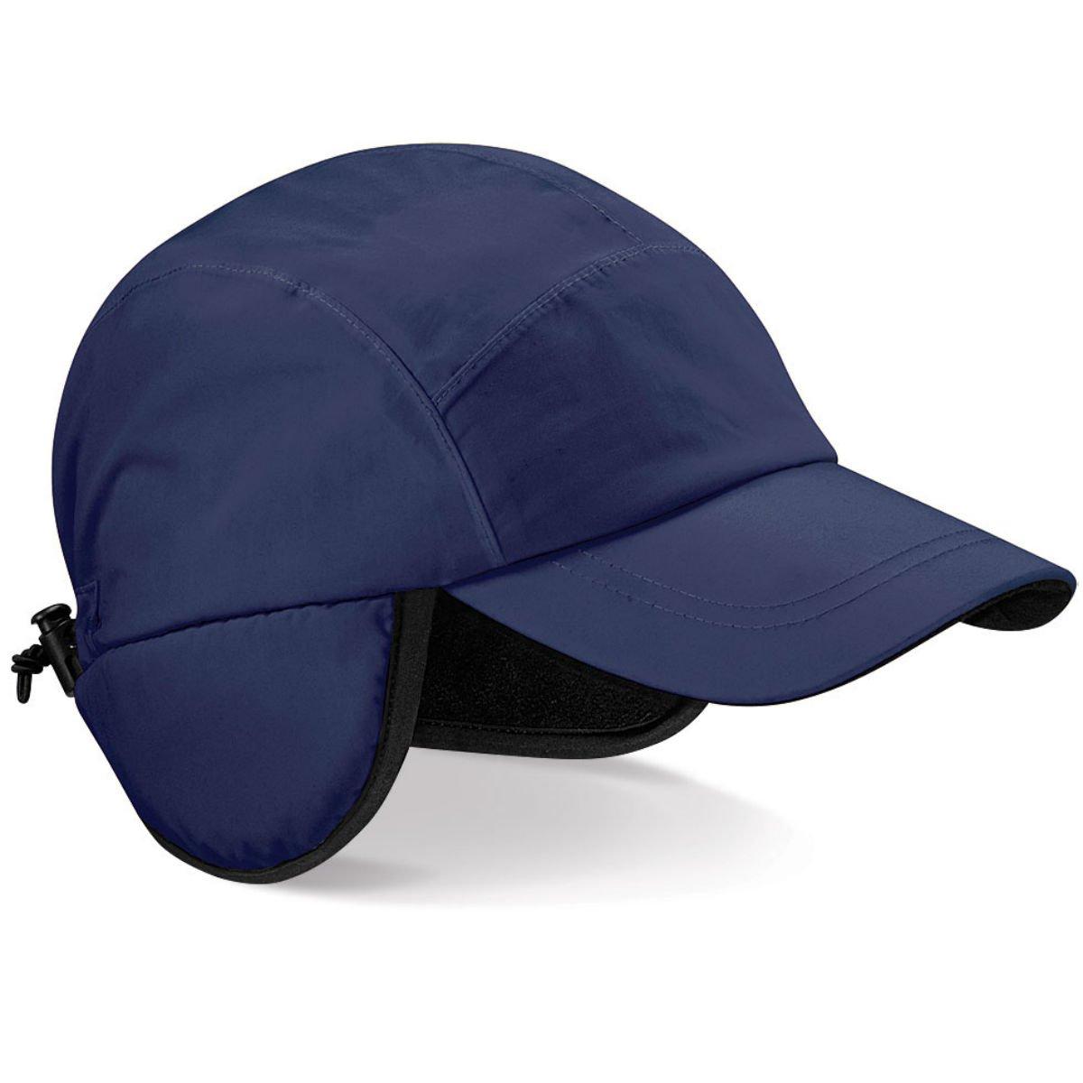 Beechfield Unisex Mountain Waterproof & Breathable Baseball Cap UTRW238_2