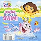 Swim, Boots, Swim! (Dora the Explorer) (Pictureback(R))