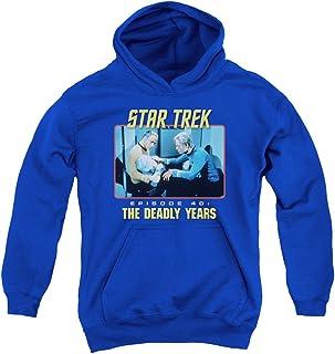 Star Trek - Jugend Folge 40 Kapuzenpulli