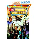 The Wrong Wrights (Secret Smithsonian Adventures)