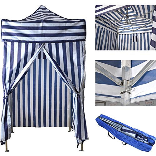 LTL Shop Tent Privacy Changing Room Pool Camping Outdoor Canopy - Groupon England