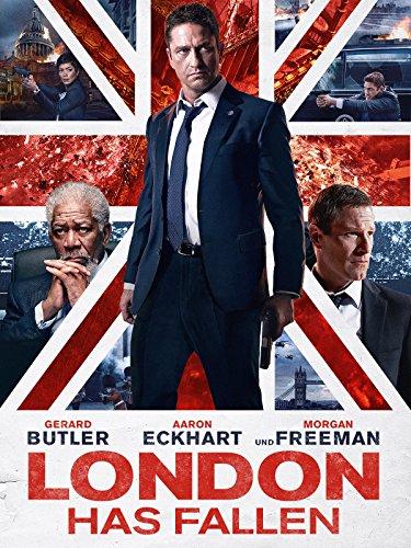 London Has Fallen Film