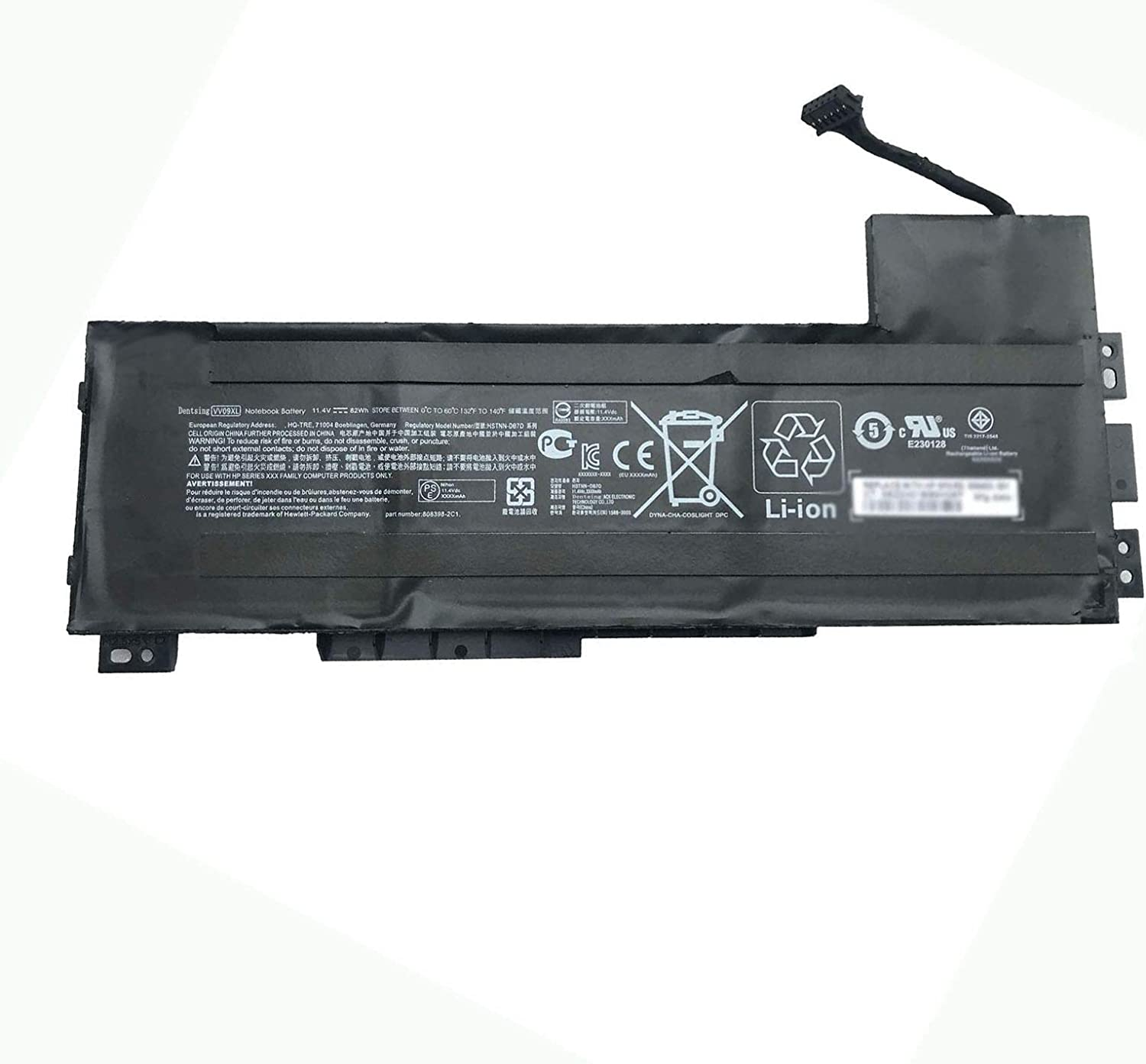 Government Smart Toner 18000 Case Pack 1 515458-Q5945AG HP 45A