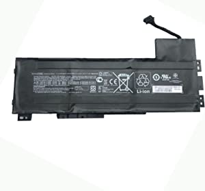 Dentsing Compatible Laptop Battery with HP VV09XL (11.4V 90Wh) ZBook 15 G3 17 G3 HSTNN-DB7D 808398-2C1 808452-001