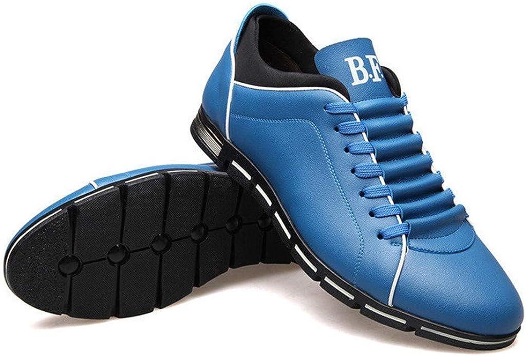 Fashion Sneakers Driving Shoe Casual Running Shoe Ymout Men/'s Walking Shoes