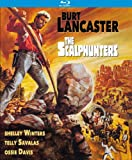 Scalphunters [Blu-ray]