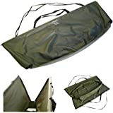 MDI Carp De luxe Schwimmend Zusammenfaltbar Karpfenangeln Wiegeschlinge 123x60cm