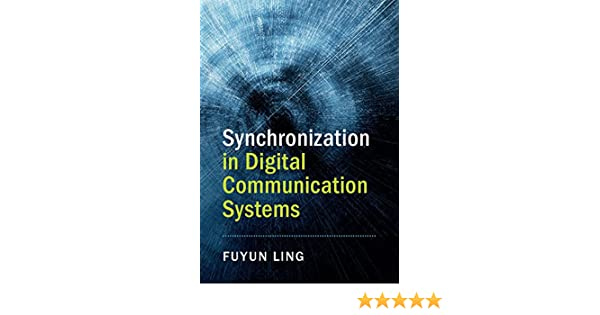 Amazon synchronization in digital communication systems ebook amazon synchronization in digital communication systems ebook fuyun ling john proakis kindle store fandeluxe Image collections
