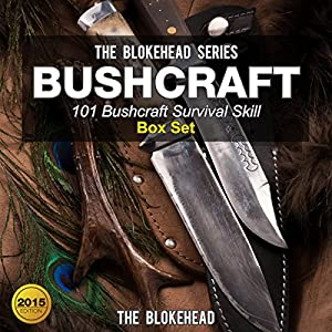Bushcraft Audiobook