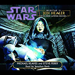Star Wars: Clone Wars: Medstar II: Jedi Healer