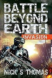 Battle Beyond Earth: Invasion