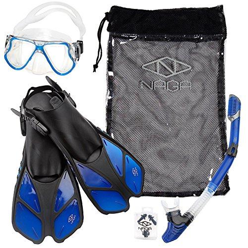 naga-sports-adult-snorkel-set-l-xl-blue