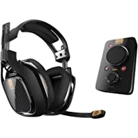 Astro A40 with MixAMP PRO for PS4,PS3 and PC