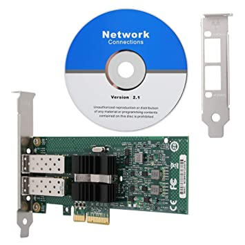 Tarjeta LAN Gigabit, Adaptador de red Gigabit PCI Express ...
