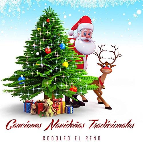 Canciones de villancicos navidenos rodolfo el reno