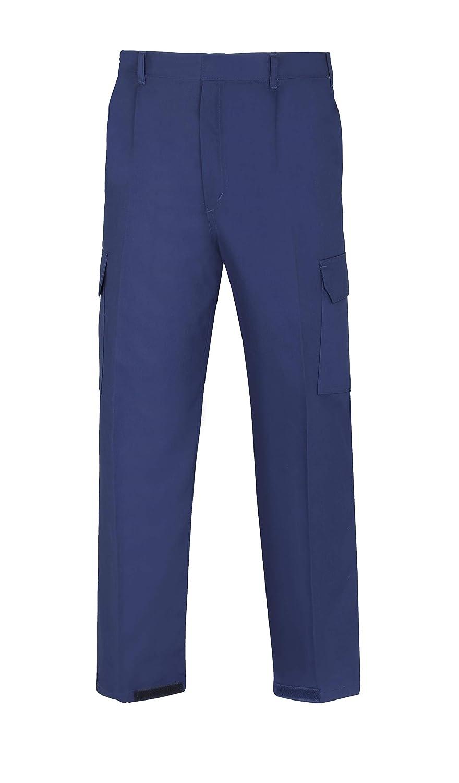 Vesin Ia22-56 - Pantalón algodón ignífugo l3000