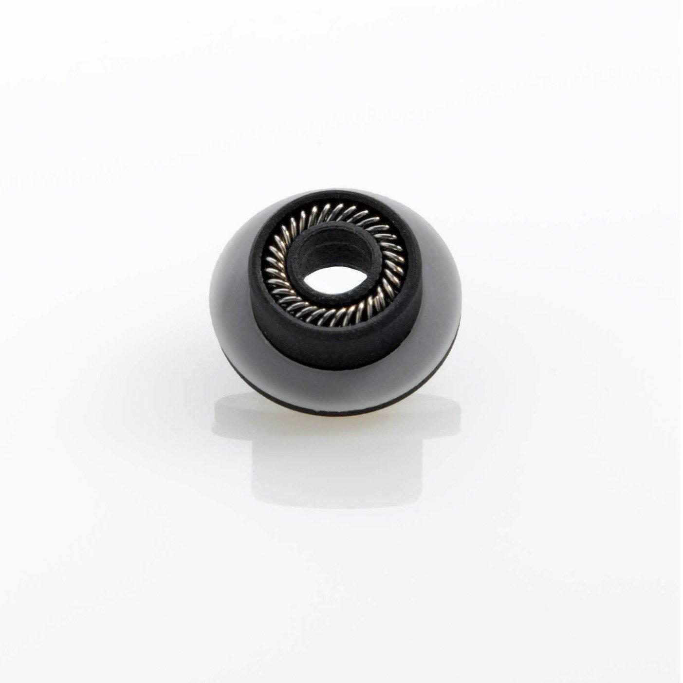 Black Plunger Seal OEM WAT026613