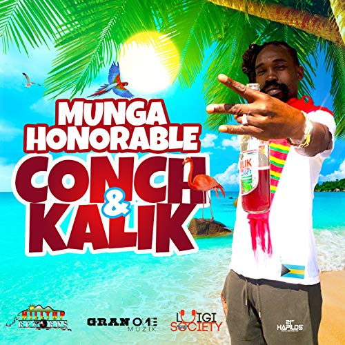 Conch & Kalik, used for sale  Delivered anywhere in USA