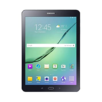 """Samsung Galaxy Tab S2 - Tablet de 9.7"""" 2K (WiFi + 4G, Procesador"""