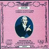 Haydn Symphonies 83 & 88 - Rudolf Moralt