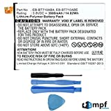 """EB-BT710ABE, EB-BT710ABA, EB-BT710ABC Battery Replacement for Samsung Galaxy Tab S2 8.0"""", Tab S2 Nook 8.0, SM-T710, SM-T713, SM-T715 Tablets"""