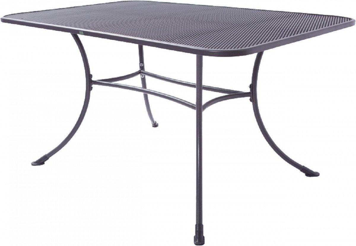 Dreams4Home Gartentisch \'Toni\' - Tisch, Esstisch, Balkontisch ...